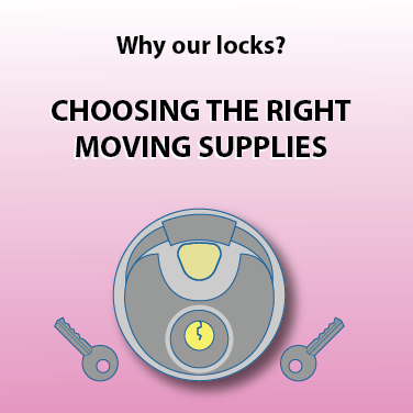 choosing the right moving supplies