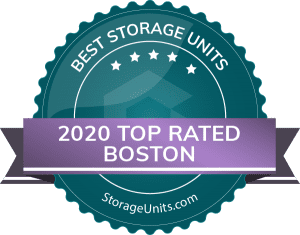 Best Storage Units in Boston MA